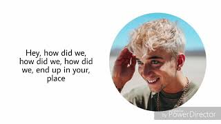 Why Don't We - Unbelievable (Lyric Video)