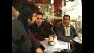 Rikets røst - Zahid Ali og Mudasser går opp Galdhøpiggen
