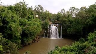 Ok! Now, You Must Watch This Video! Chania Fall THIKA KENYA