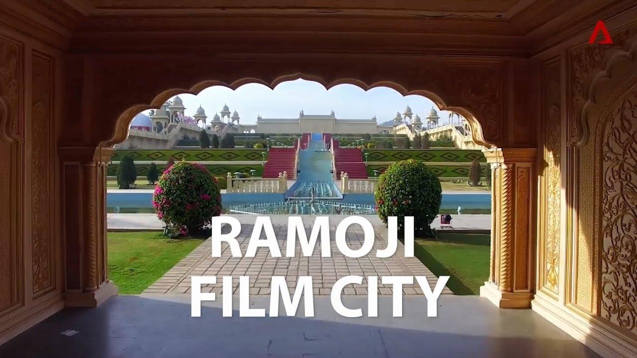case study ramoji film city