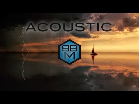 """""""Rain"""" Acoustic Optimistic Background Music For Videos - Best Background Music"""