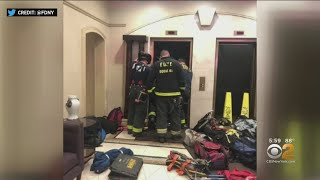 Elevator Death In Building Allegedly Plagued With Problems