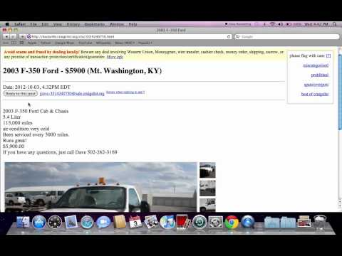 craigslist-louisville-kentucky---for-sale-by-owner-ford,-chevy,-toyota-and-honda-models-today