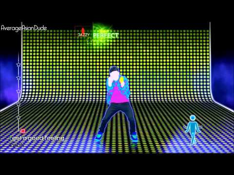 Levels By Avicii Just Dance Fanmashup