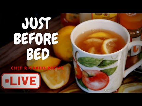 drink-this-tonight-just-before-bed-and-early-in-the-morning-to-detox-drink-weight-loss-|-#loseweight