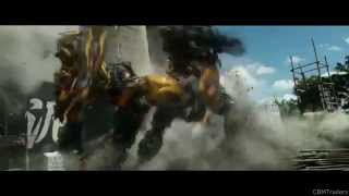 Imagine Dragons - Battle Cry (Transformers Age of Extinction Soundtrack) [HD 720p]
