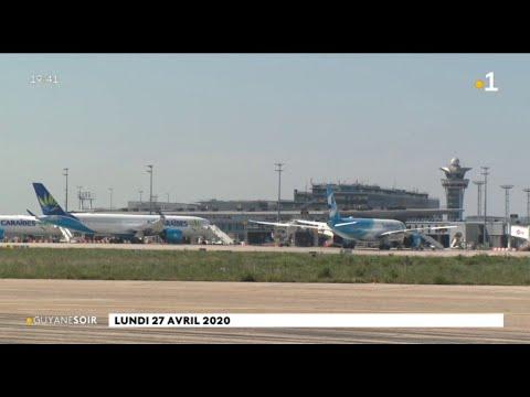 Aérien: remboursement des billets d'avion suite au Covid 19