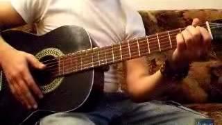 песня под гитару обучение,с Т,С,Уневер,КУзя