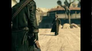 Call of Juarez: Bound in Blood - Duels Hard