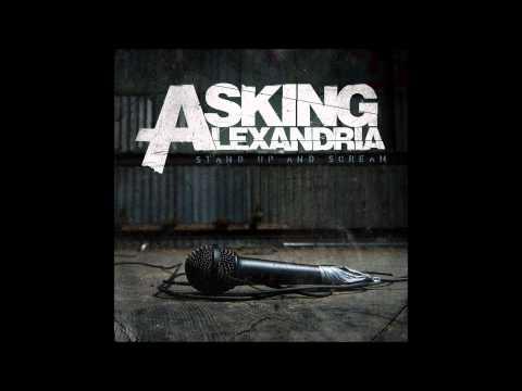 Asking Alexandria - Money Maker (1080P HD + Lyrics)