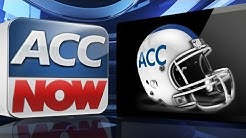 ACC NOW | ACC Football Bowl Schedule Released | ACCDigitalNetwork