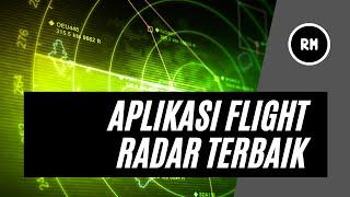 5 best flight radar applications