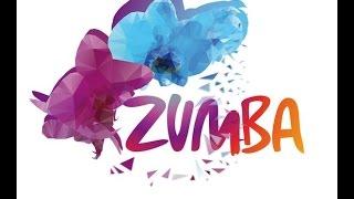 ZUMBA. Урок зумба, фитнес для начинающих