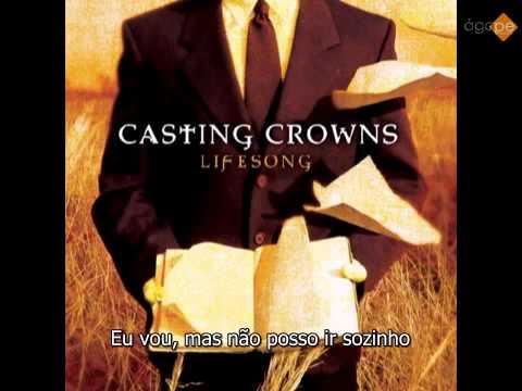 In Me - Casting Crowns (Legendada PT-BR)