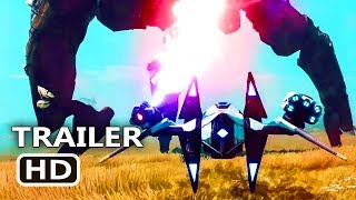 PS4 - Starlink: Battle for Atlas Final Trailer (2018)