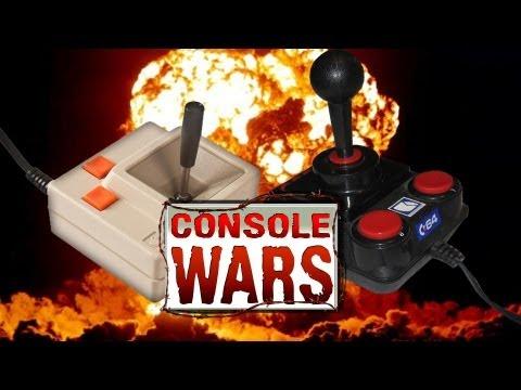 Console Wars - Commodore 64 vs Apple II - Sokoban
