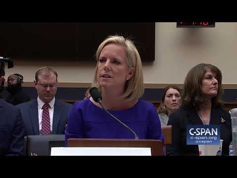 Word for Word: Homeland Security Secretary Nielsen Announces New Asylum Policy (C-SPAN)