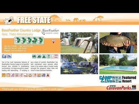 BassFeather Country Lodge - Featured Resort