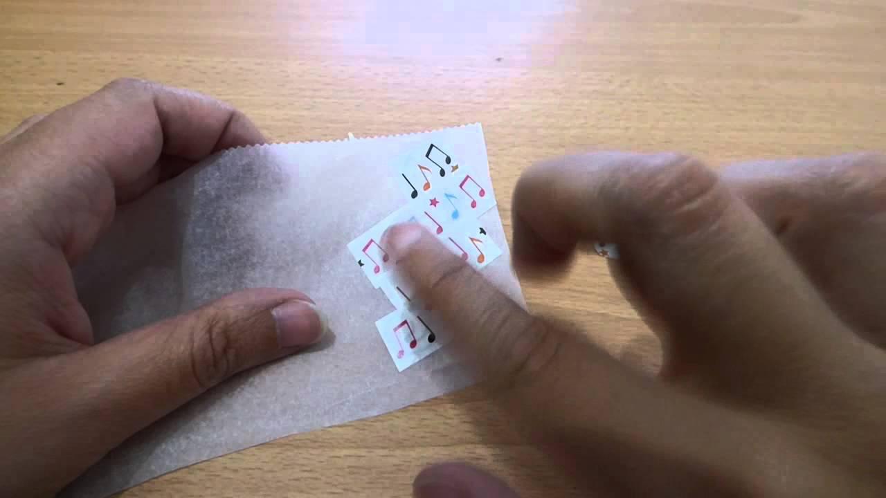 Como decorar bote con washi tape diy youtube - Decorar con washi tape ...