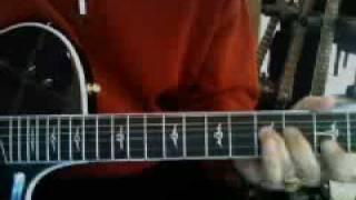 Tupelo Honey - Van Morrison - Guitar Lesson