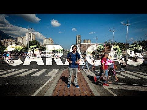 CARACAS: LA CIUDAD DETRÁS DEL CAOS