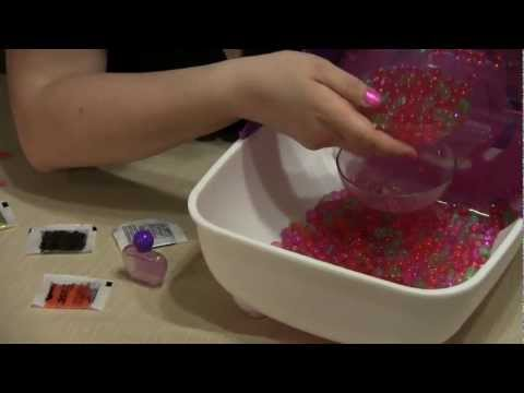Orbeez Soothing Spa - Video Review - The Toy Spy