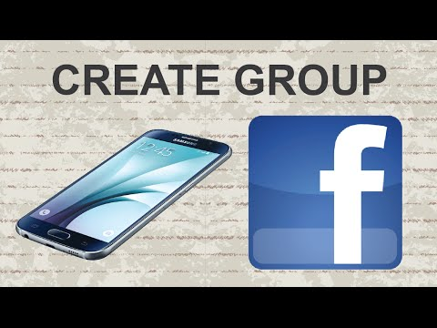 How to make a group video chat on facebook