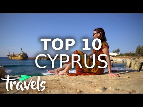 Top 10 Reasons Cyprus Should Be Your Next Trip