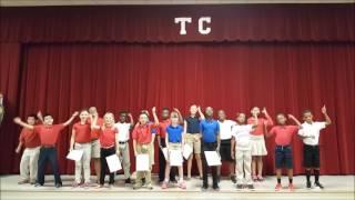 3rd Grade EOG Test Video