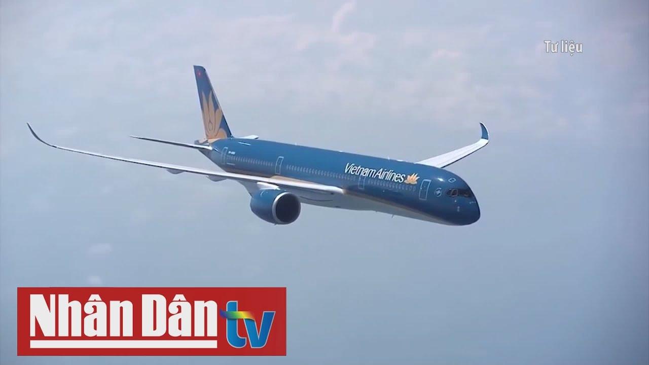 Vietnam Airlines vận chuyển hàng hoá hỗ trợ phòng, chống dịch Covid-19