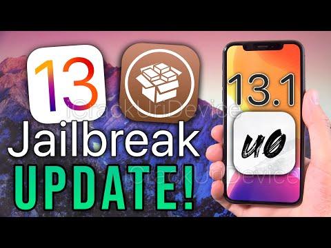 iOS 13 Jailbreak UPDATE - Unc0ver & iOS 13.1: What to Expect!