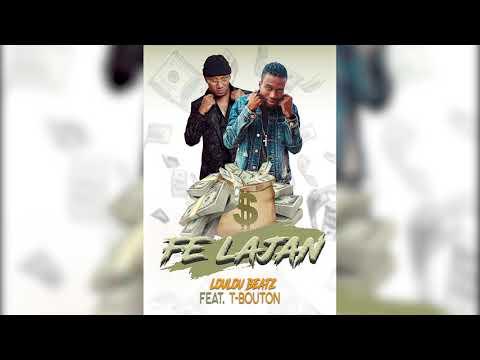 Loulou Beatz - Fe Lajan Feat. TBouton (Official Audio)