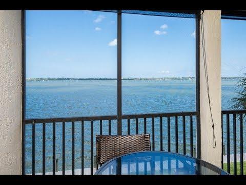 300 Sykes Creek #304 | Virtual Tour | Condo For Sale | Merritt Island, FL  32952