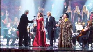 Николай Басков - Барселона (с М.Кабалье и М.Марти) - 2009