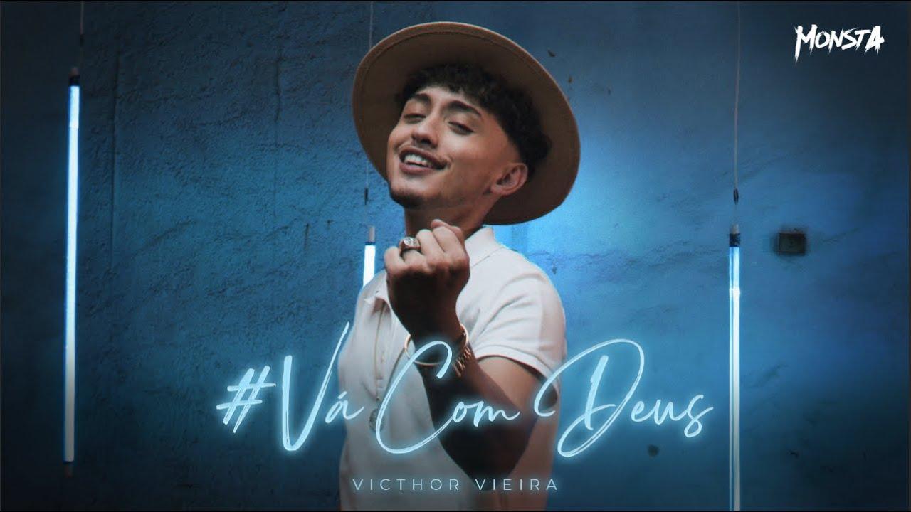 Victhor Vieira - #VácomDeus