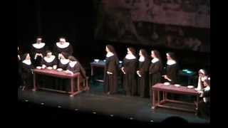 Good To Be A Nun - Sister Act