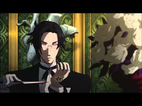 Kuroshitsuji Claude Faustus Tribute City of Angels