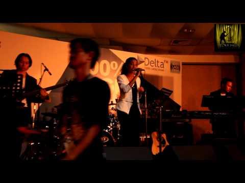 Kirana Bukan Sahaya - Chika at Last Project (LIVE @JJF 2015)