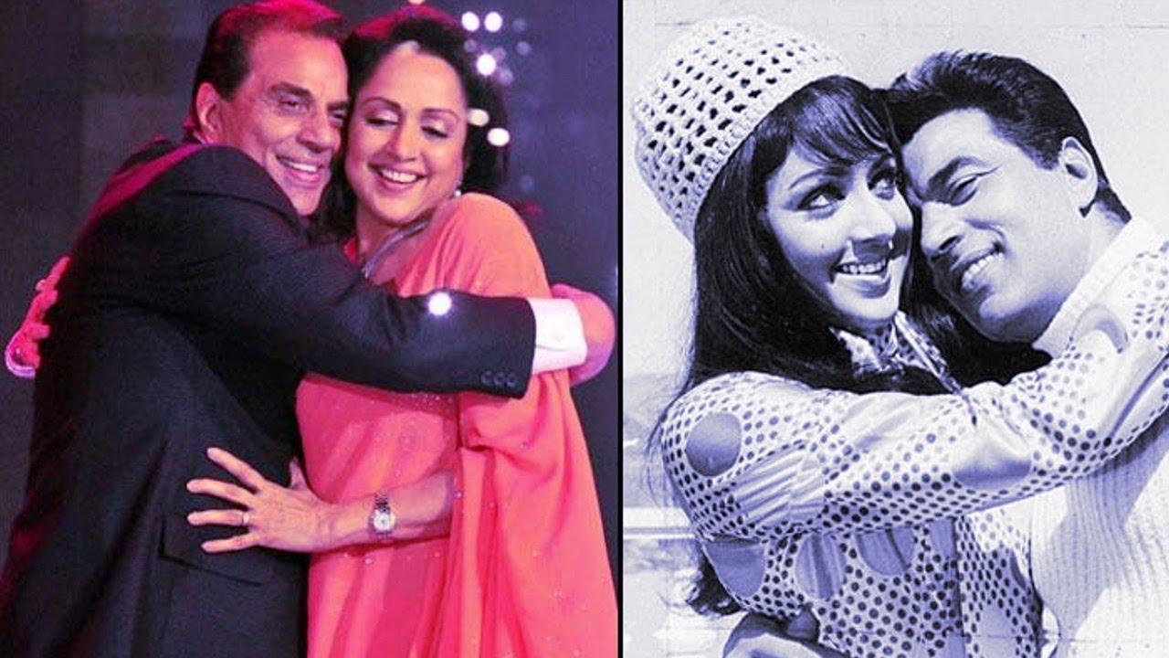 जानिए कैसे हुआ हेमा मालिनी को ... for Dharmendra Hema Malini Love Story  539wja