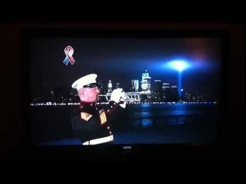 Dallas Cowboys and New York Jets 9/11/2011 Opening Ceremony