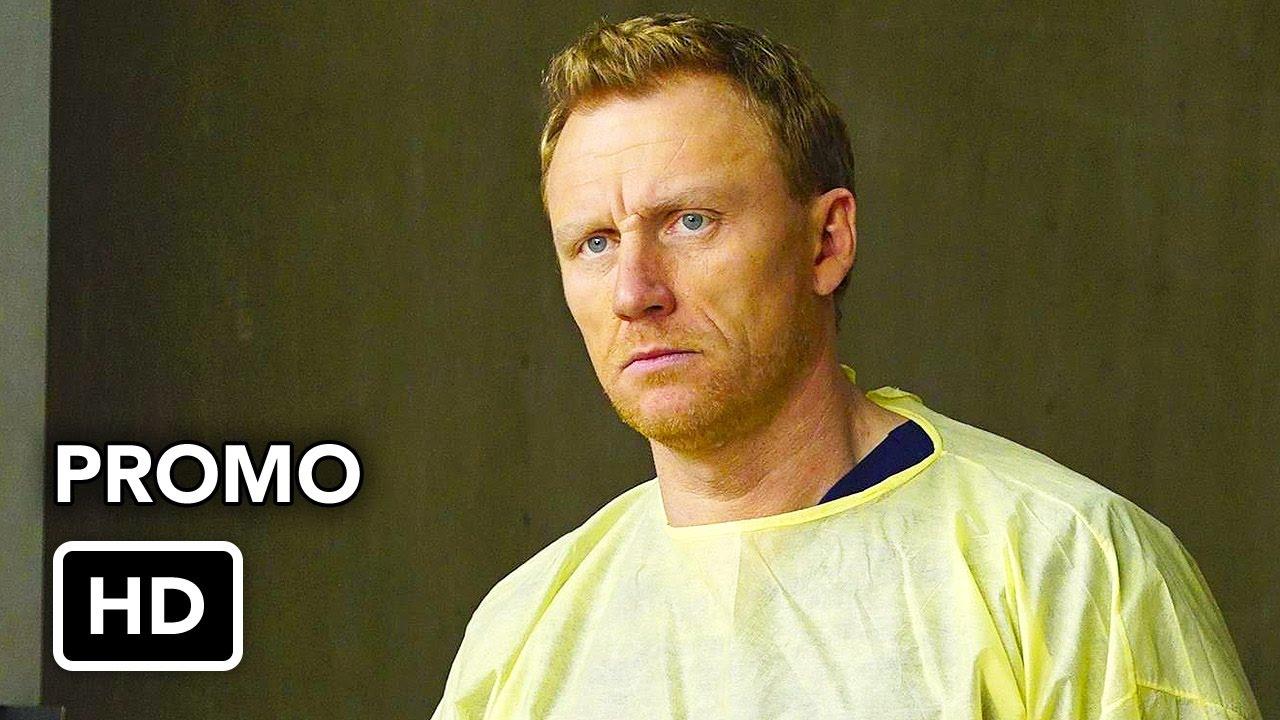 Greys Anatomy 13x15 Promo Civil War Hd Season 13 Episode 15