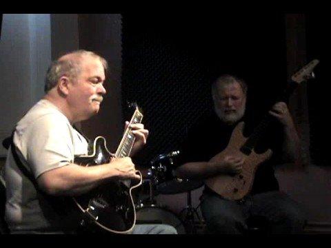 John Abercrombie & Paul Kogut - I Hear A Rhapsody