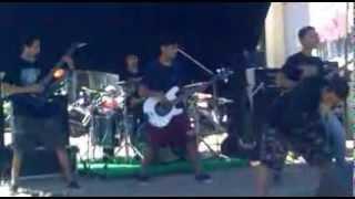 Barricade live @STKIP Tulungagung, 28 July 2013 Musik Ngabuburit