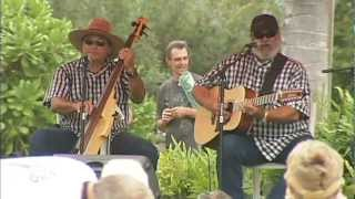Hawaiian Slack Key Music Festival held in Kona