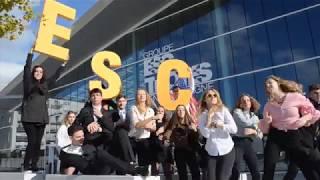 "PlaySkills - Séminaire ""Music'Week ! 2017"" - ESC Troyes - Clip étudiant ""House Of Cards"""