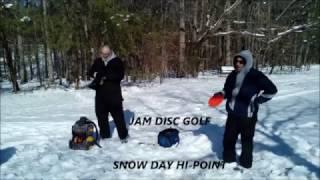 snow day hi point