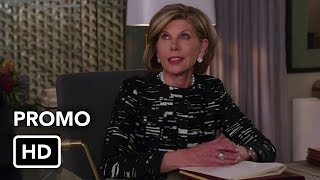 """The Good Fight 1x04 Promo """"The Verge of Truth"""" (HD)"""