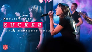 Sucker (Jonas Brothers Cover) - Live at Amplify 2020