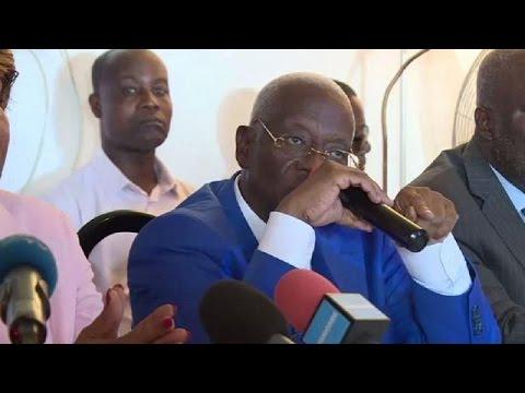 Côte d'Ivoire : une nouvelle coalition d'opposition voit le jour