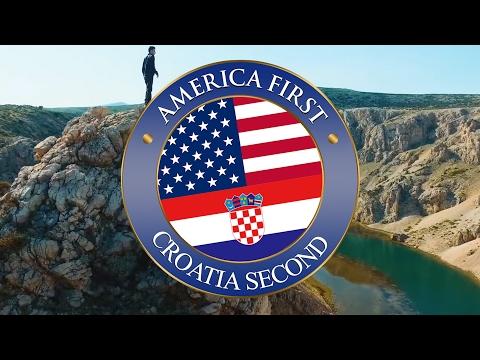Croatia Second|Official|© News Bar